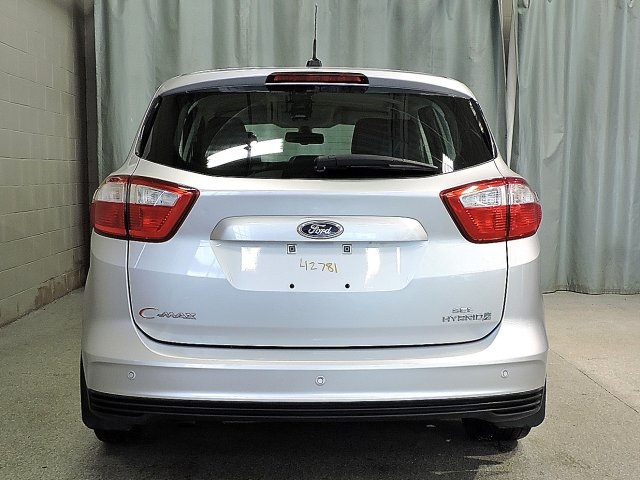 Pre-Owned 2014 Ford C-Max Hybrid SEL