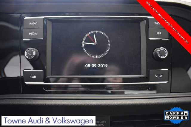 PRE-OWNED 2019 VOLKSWAGEN JETTA FWD 4D SEDAN
