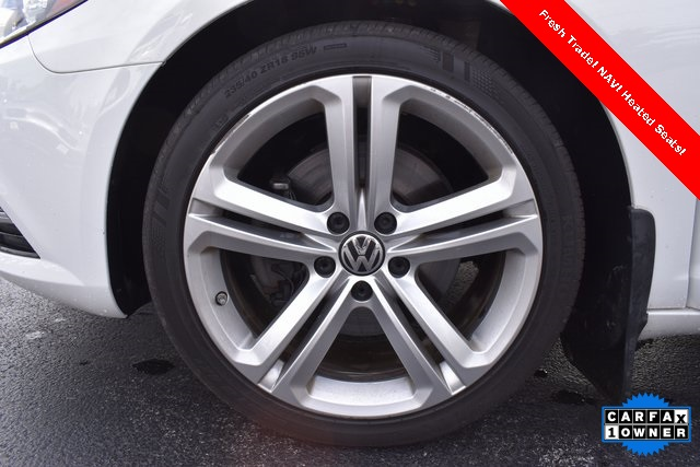 Pre-Owned 2013 Volkswagen CC 2.0T Sport Plus